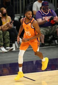 Suns To Sign Mikal Bridges To Four-Year Extension