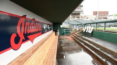 Cleveland MLB team says it's considering changing nickname