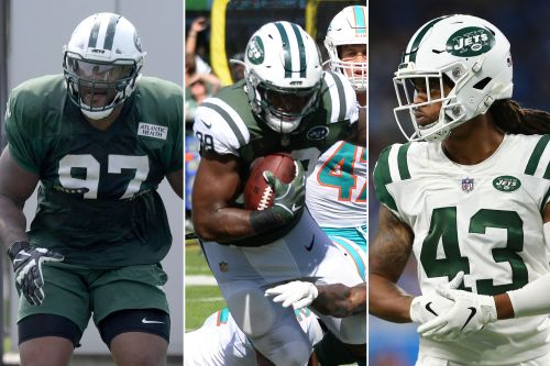 The signs this year's draft won't be familiar Jets bust