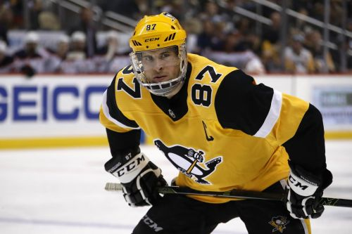 Penguins captain Sidney Crosby says death of George Floyd 'cannot be ignored'