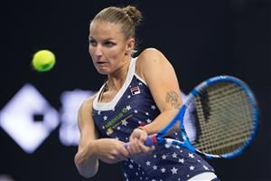 WTA Tianjin draw preview, predictions and matches to watch: Top seed Karolina Pliskova aims to strengthen WTA Finals chances in Tianjin