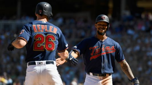 MLB wrap: Twins complete sweep of White Sox, extend winning streak to 6