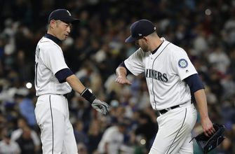 Paxton tosses complete game in 7-2 win over Tigers