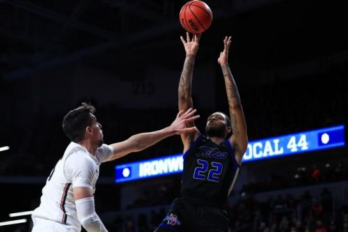 East Carolina Pirates vs. Tulsa Golden Hurricane - 1/15/20 College Basketball Pick, Odds & Prediction