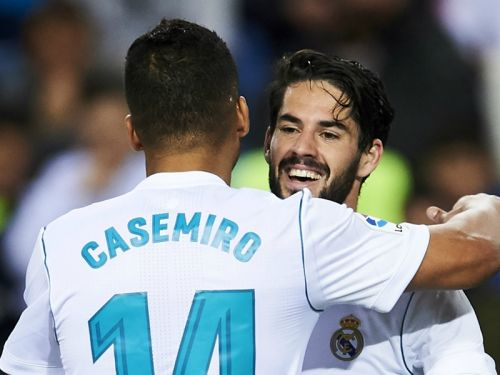 Real Madrid pre-season 2018-19: Fixtures, transfers, squad numbers & complete La Liga schedule