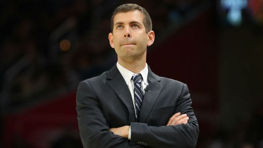 Brad Stevens on Celtics' early season struggles: 'We have to build a tougher team mindset'