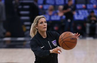 Mavericks add Jenny Boucek to coaching staff