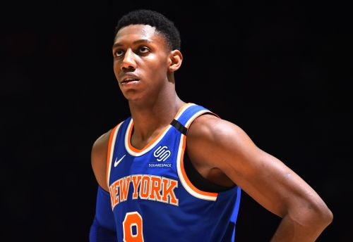 Never-ending Knicks problem Leon Rose will have to fix
