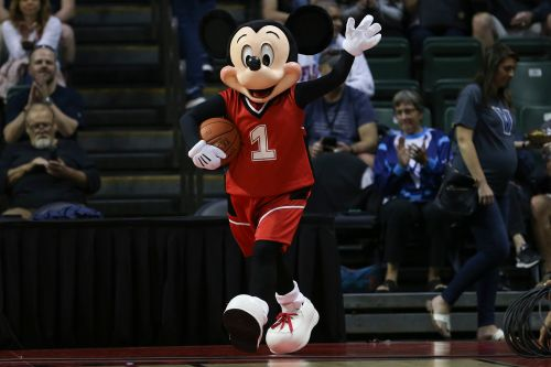 NBA restarting season at Disney World is almost done deal