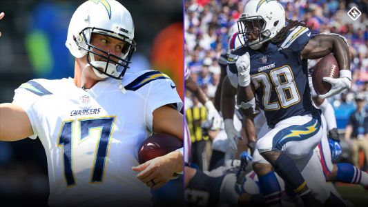 Week 3 DraftKings Picks: Best lineup stacks for NFL DFS tournaments, cash games