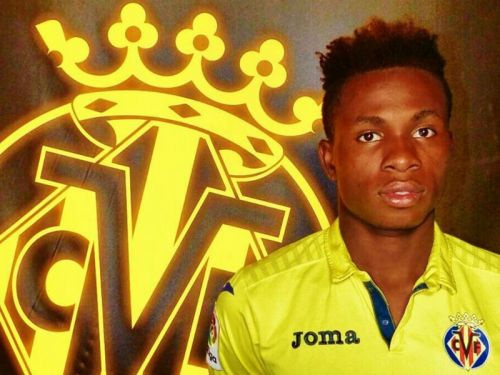 Samuel Chukwueze makes Super Eagles statement with first LaLiga goal in Villarreal's draw