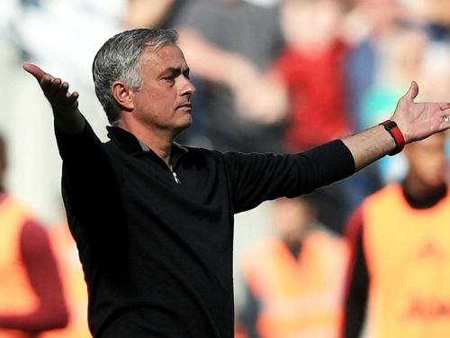 Mourinho: I don't understand story of attacking football
