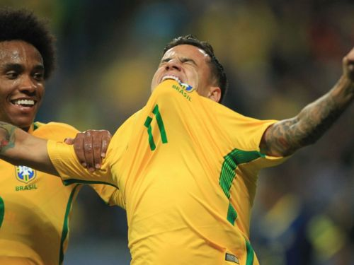 VIDEO: Everyone loves to watch Brazil - Liverpool legend Kenny Dalglish