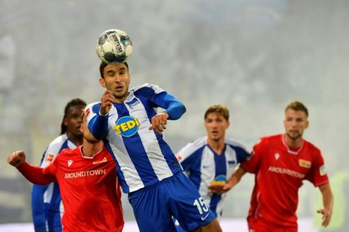 Hertha boss Klinsmann reminds Liverpool loanee of Klopp