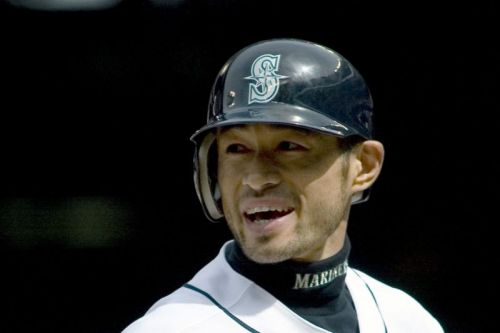 Mariners to start 45-year-old Ichiro Suzuki in Wednesday's opener