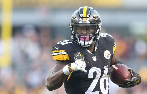 Did Le'Veon Bell just make a huge mistake?
