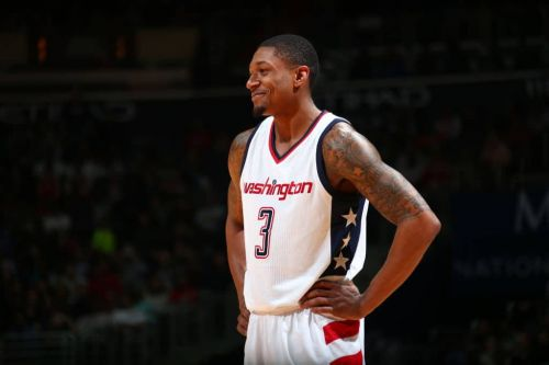 Report: Charlotte Hornets Inquired About Bradley Beal