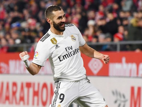 Real Madrid vs Alaves: TV channel, live stream, team news & preview