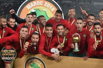 Everything you need to know about Morocco heading into the FIFA World Cup™