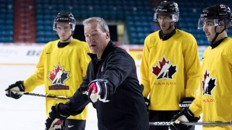Hockey pedigree should serve Canadian coach Tim Hunter well at world juniors