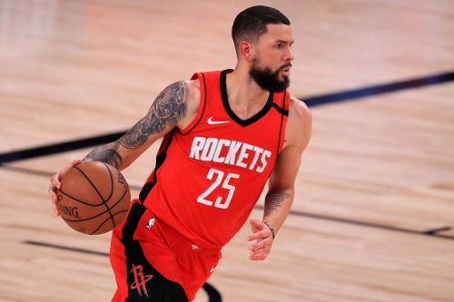 Austin Rivers, Knicks Reportedly Agree to 1-Year Contract in 2020 Free Agency