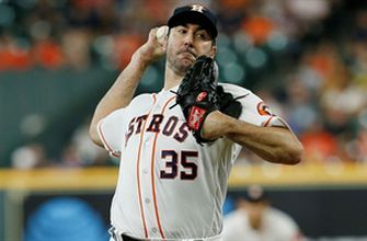 Verlander strikes out 12 in 5-1 win over White Sox