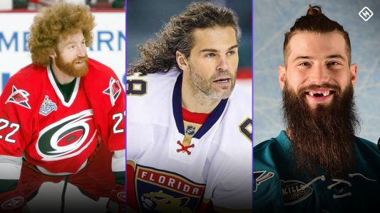From Burns to Jagr: The top ten haircuts in NHL history