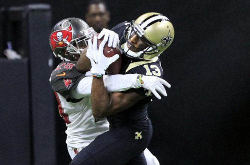 Texans to claim former Buccaneers CB Vernon Hargreaves off waivers
