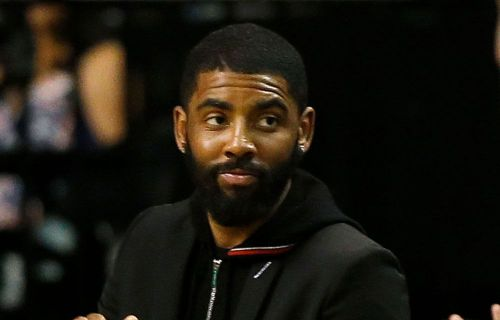 Jalen Rose: Kyrie isn't rooting for Boston