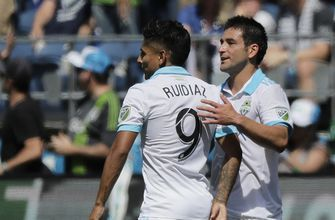 Atlanta's Martinez sets MLS record with 6th career hat trick