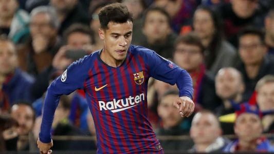 Barcelona open to selling Coutinho for offer upwards of £90m - sources