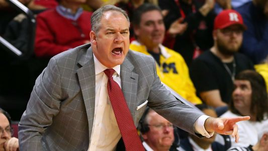 Rutgers basketball's unlikely revival from the dead continues with recruiting coup