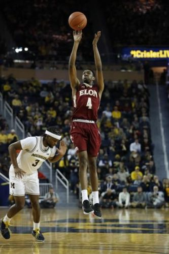 High Point Panthers vs. Elon Phoenix - 12/5/19 College Basketball Pick, Odds, and Prediction