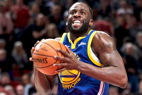 Draymond Green posts triple-double as Warriors grab 3-0 series lead