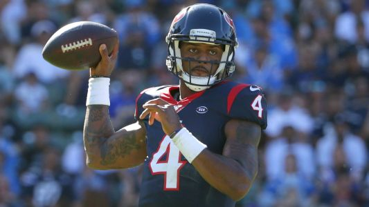 Deshaun Watson trade rumors: Why Bears suddenly are strong bet to deal for Texans QB