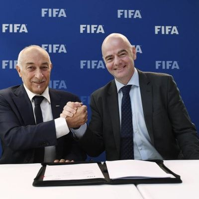 FIFA set to launch global fund for player salary protection
