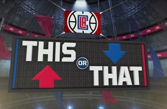 This or That with the Clippers: Night Owl or Early Bird