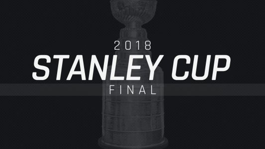 Stanley Cup Final 2018: Golden Knights vs. Capitals TV schedule, game times, how to watch live