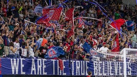 'Opportunity knocks': Greg Stremlaw leaves CBC Sports for United Soccer League