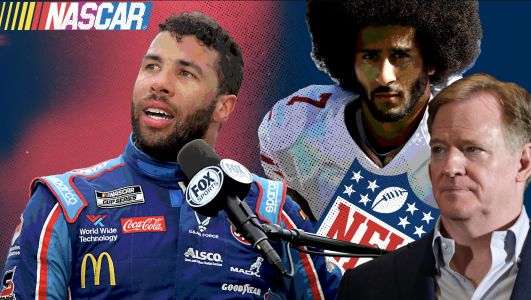 NASCAR is getting it right. Can the NFL do the same?