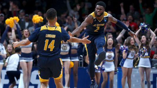 March Madness 2019: UC-Irvine Anteaters score first NCAA win in upset, Twitter cheers