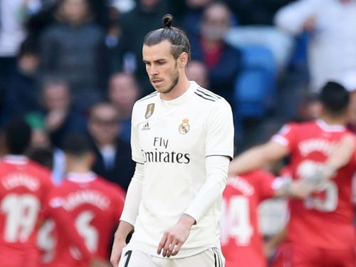 'He needed to go to bed!' - Courtois unhappy at Bale for skipping Real Madrid team meal