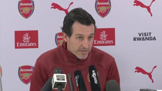 Emery refuses to rule out Ozil January transfer