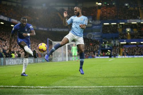 Manchester City vs. Chelsea score, takeaways: Liverpool now in first, City no longer undefeated
