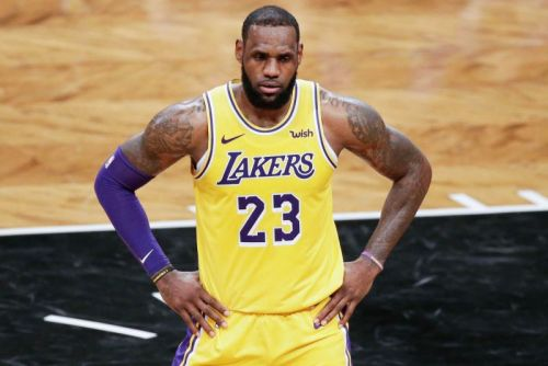 Lakers' LeBron James to miss at least two more games