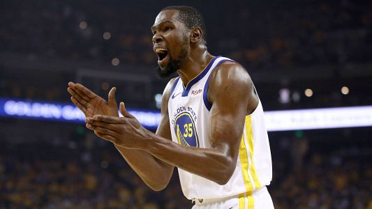 Kevin Durant rumors tracker: Latest free agency news, predictions to sign NBA star