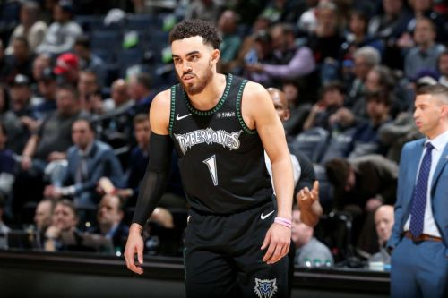 Tyus Jones Receives Qualifying Offer From Timberwolves