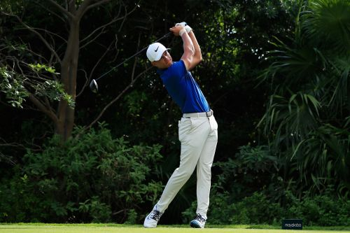 Davis Love III has high praise for PGA Tour's young star Cameron Champ: 'That was me in 1986'