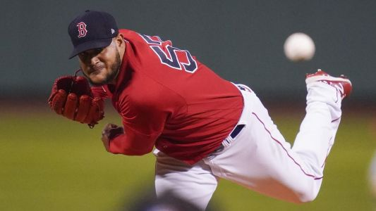 E-Rod to start Game 3 for Red Sox against Astros' Urquidy