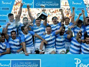 Argentina Rugby World Cup Fixtures, Squad, Group, Guide